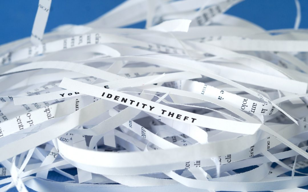 Identity Theft in BC