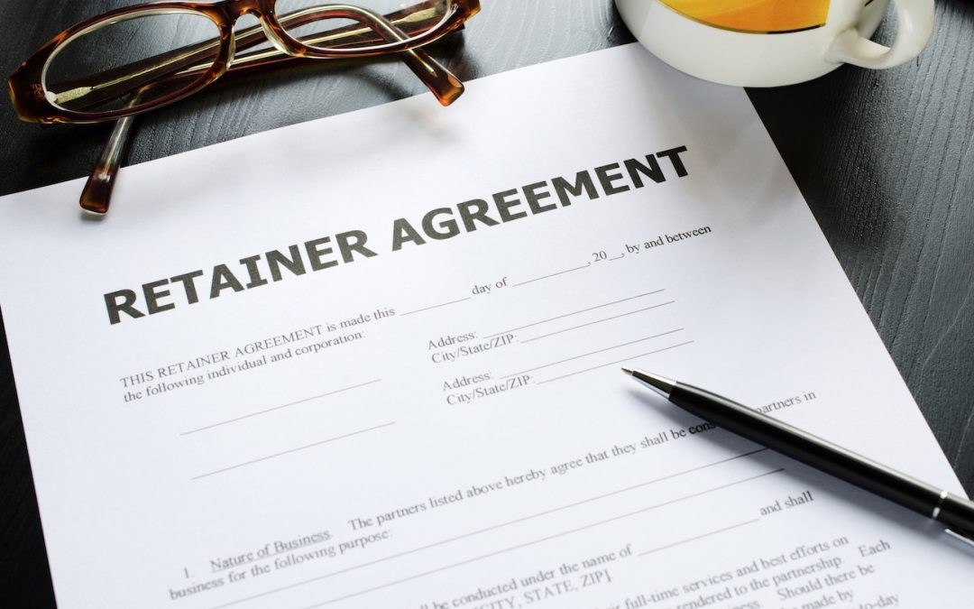 What is a Retainer Agreement?