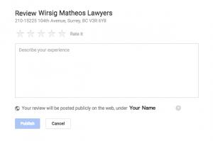Wirsig Matheos Review